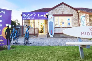 local surf shop Middleton