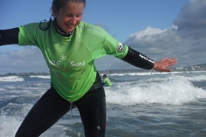 learn how to surf South Australia