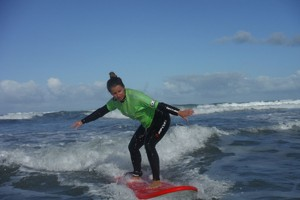 learn how to surf in a crowd South Australia