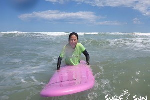 surf lessons Adventure Sports South Australia
