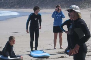 surf school adelaide