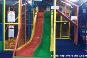 Indoor Playground Things to do Victor Harbor