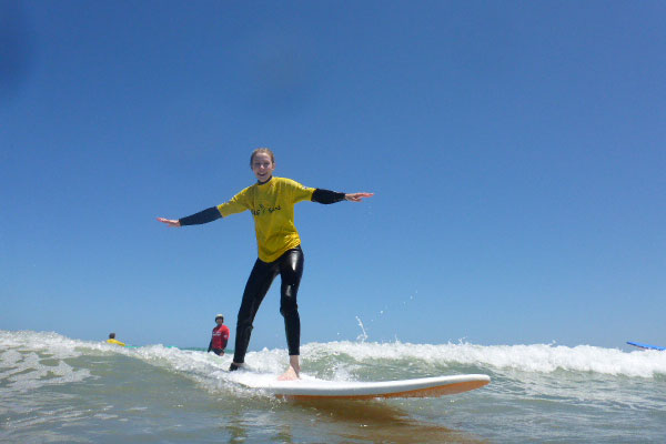 School Surf Programs at Yorke Peninsula and Robe photo